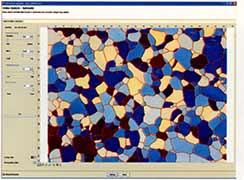 Программы Karl Ceiss для металловедения