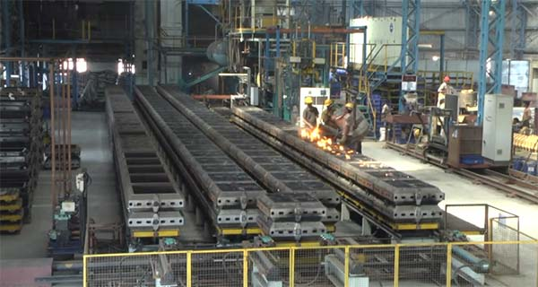 Malur Foundry