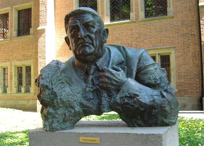 Karol Estreicher