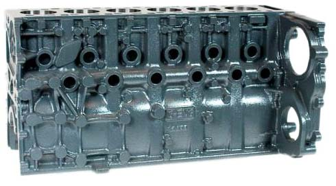 5.9 litre G-Engine cylinder block