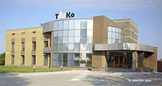 Таврическая литейная компания 'Талко', г. Мелитополь: аллюминиевое литье в кокиль и под давлением, стальное литье по выплавляемым моделям