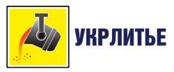 """Логотип выставки """"УКРЛИТЬЕ"""""""