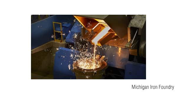 Michigan Iron Foundry