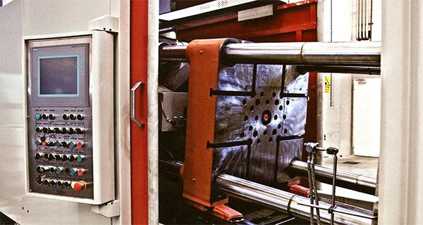 Машина литья под давлением с горячей камерой серии HC IDRA