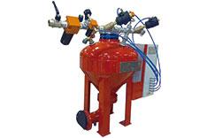 Оборудование Omega Foundry Machinery Ltd. (Великобритания)