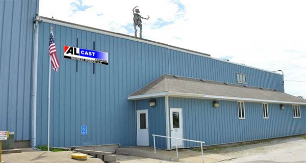 Alcast Company Midwest Works LLC