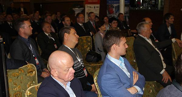 Презентация ООО «Термо Техно Украина»