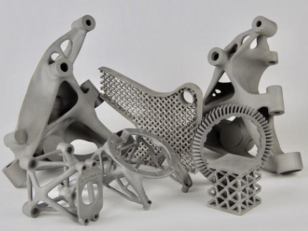 3D печатные детали
