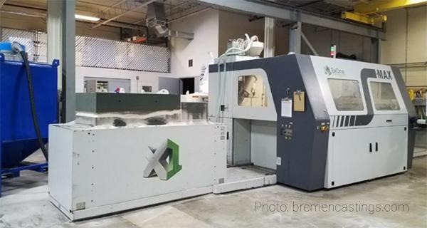 3D принтер S-Max