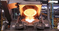 Inductotherm: индукционные печи, индукционные миксеры для выдержки и нагрева, блоки питания, автоматические разливочные системы, ...