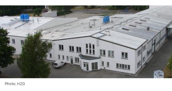 Havelländische Zink-Druckguss GmbH & Co. KG