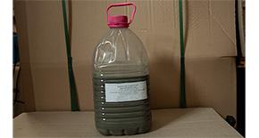 Противопригарное покрытие для литья чугуна в кокиль