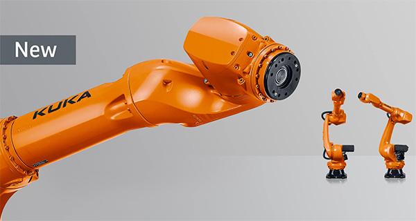 Робот KR IONTEC