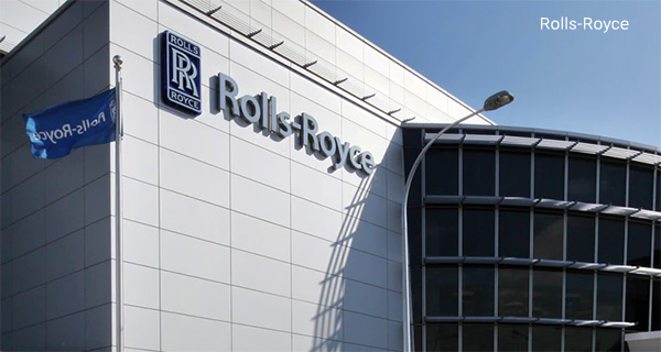 Rolls-Royce сократит 9 000 рабочих мест