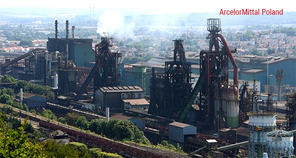 ArcelorMittal Poland