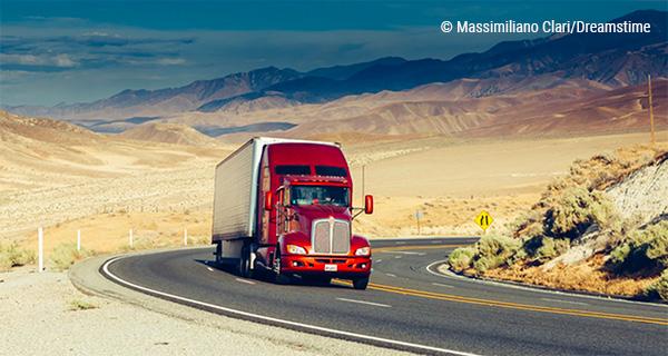 Немецкий производитель грузовиков MAN