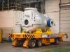 Внешний корпус турбины HP (отливка с м/о)