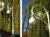 Светильники садово-парковые