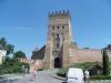Замок Любарта, Въездная башня