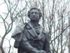 Памятник А.С. Пушкину в Киеве