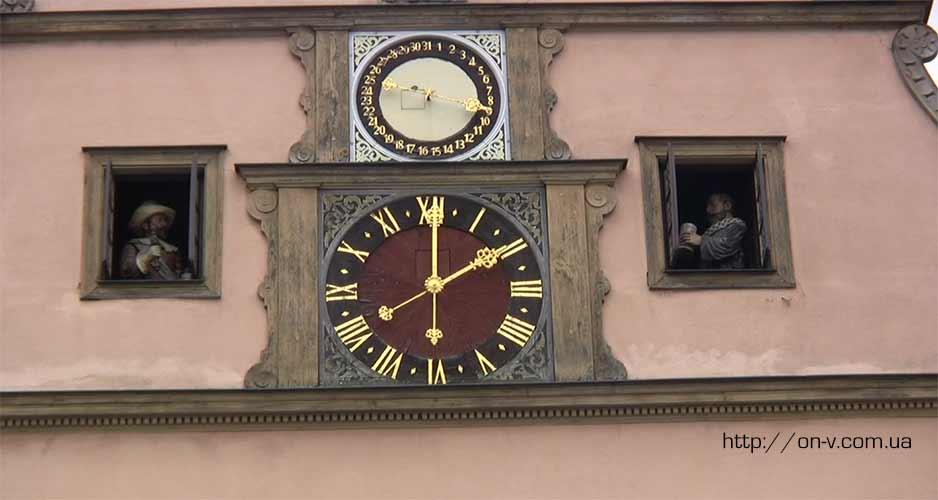 Ротенбурга-на-Таубере
