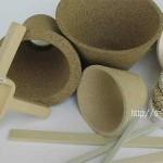 Керамические воронки для литья по выплавляемым моделям (ЛВМ)