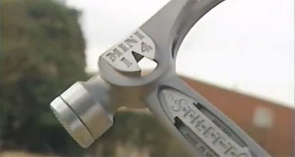 Титановый молоток. https://on-v.com.ua