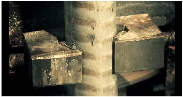 Вертикальное непрерывное литье на KMM Metals
