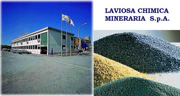 Laviosa Chimica Mineraria S.p.A.