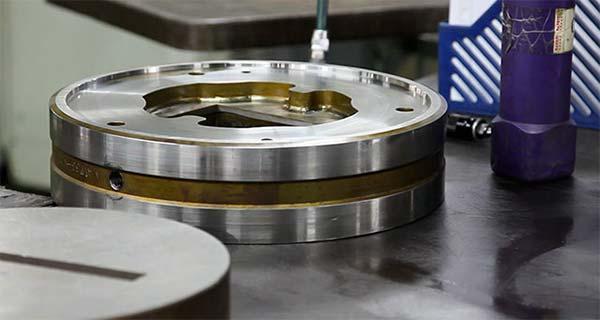 Производство поршней на Honda Metal Industries Vietnam Co.