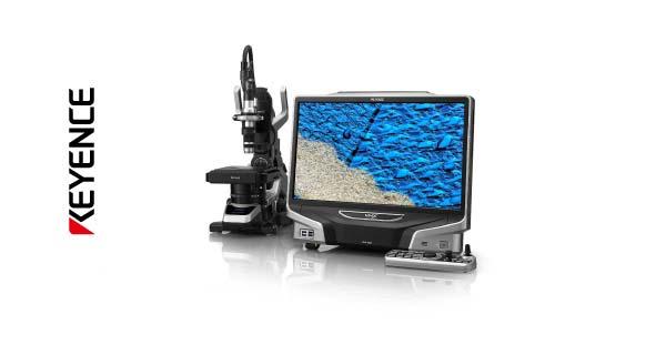 Цифровой микроскоп VHX-5000