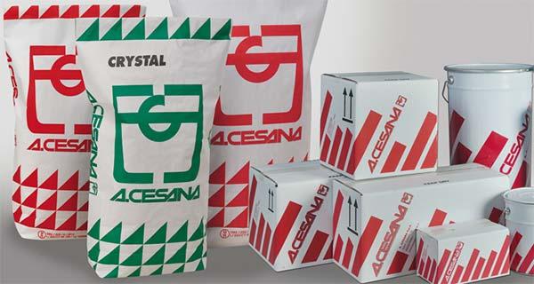 Продукты A.Cesana
