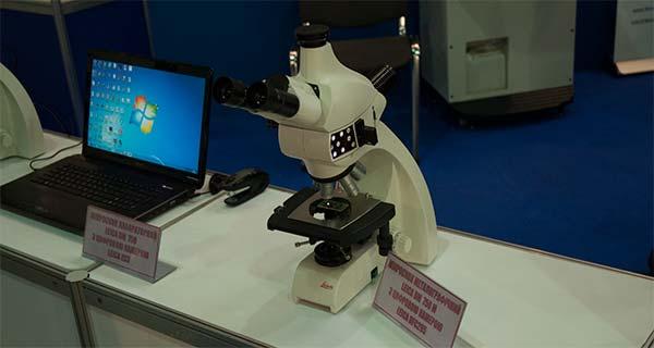 Микроскоп Leica DM 750 М