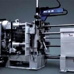 Машины литья под высоким давлением IDRA
