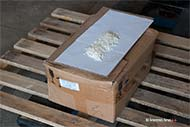 Препарат флюсовый ПФ-2 для алюминиевых сплавов производства ОДО 'ЭВТЕКТИКА' на складе ООО 'Инженерная компания САС' в Киеве