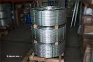 Лигатура AlTiB (производитель KBM Affilips BV, Нидерланды) на складе ООО 'Инженерная компания САС' в Киеве