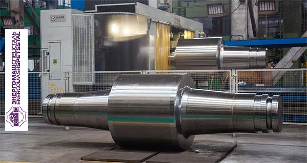 Валки для Bhushan Steel