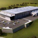 Magna International Inc. планирует построить новый завод алюминиевого литья
