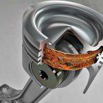 Новый поршень для мощных дизельных двигателей