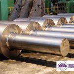 Энергомашспецсталь изготовит ролики (168 т) для Eurohuolinta Oy