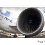 ANA отремонтирует или заменит двигатели Trent 1000 в связи с трещинами в лопастях