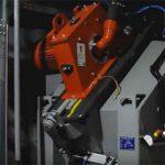 Gostol TST выпустила новый дробемет для очистки автомодильных дисков