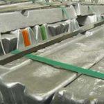 Сплавы алюминиевые литейные в чушках