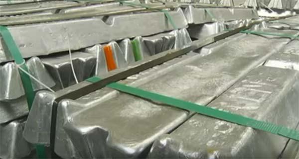 Алюминиевые литейные сплавы в чушках