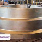 Энергомашспецсталь изготовит кольцевые заготовки для Rothe Erde