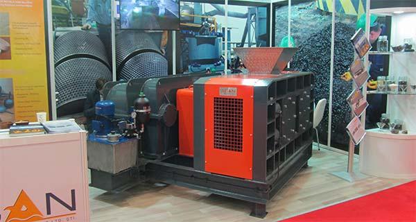 Оборудование для рециклинга Al