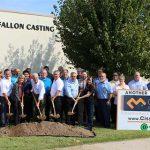 O'Fallon Casting расширяет литейные мощности