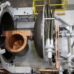Британский центр готовится к производству крупнейших в Европе титановых отливок
