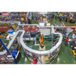 Brembo запускает новый алюминиевый литейный завод в Мексике