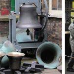 Whitechapel Bell Foundry Ltd. закрывает производство после 450 лет работы